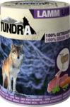 TUNDRA DOG 400гр. АГНЕ