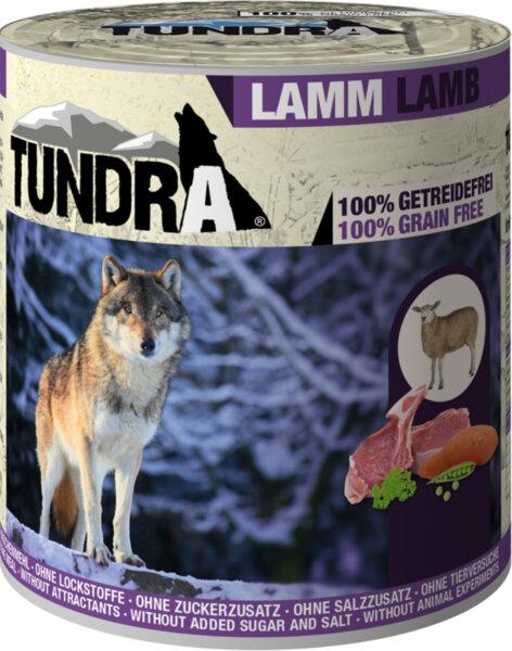 Tundra агне