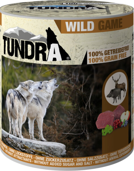 Tundra дивеч