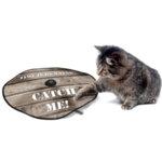 Duvo интерактивна играчка Catch me бягаща мишка Ø 60 см