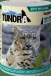 TUNDRA CAT 200гр. ПАТЕШКО, ПУЕШКО и ФАЗАН