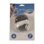 Duvo Shaking Jerry mouse вибрираща играчка за котки 8 см.