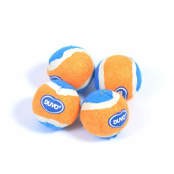 Duvo тенис топки S 4 броя