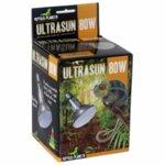 Savannah крушка Ultrasun - живачна лампа с пълен спектър за гущери и костенурки
