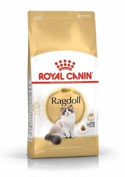 ROYAL CANIN RAGDOLL СУХА ХРАНА ЗА ВЪЗРАСТНИ КОТКИ РАГДОЛ 10 кг.