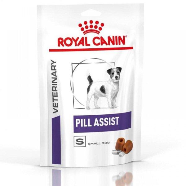 ROYAL CANIN PILL ASSIST SMALL DOG ЛАКОМСТВА ЗА КУЧЕТА ПОДПОМАГАЩИ ДАВАНЕТО НА ТАБЛЕТКИ  90 гр.