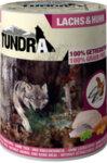 TUNDRA DOG 400гр. СЬОМГА и ПИЛЕ