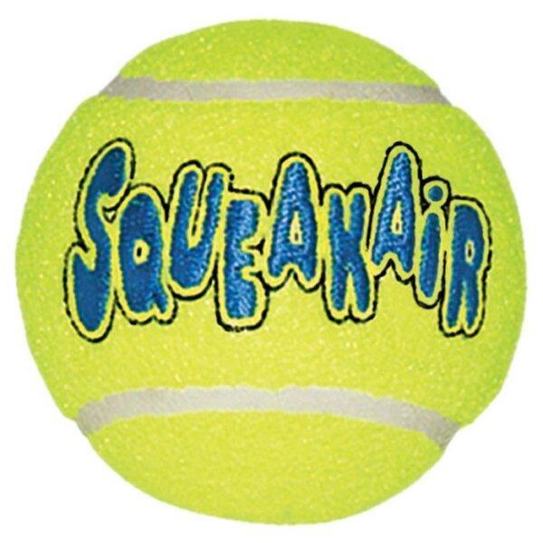 SQUEAKER TENNIS BALLS - XL