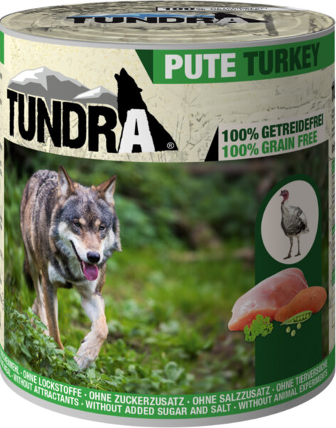 Tundra пуйка