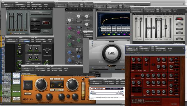 Audio Plugin Formats Explained