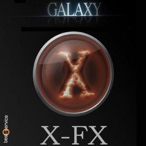 Best Service Galaxy XFX