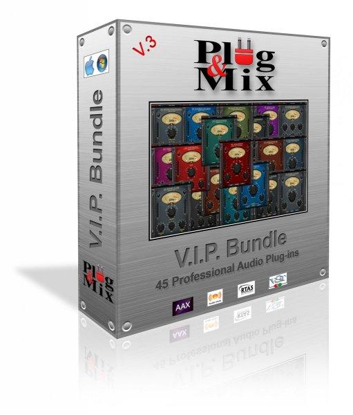 Plug And Mix VIP Bundle