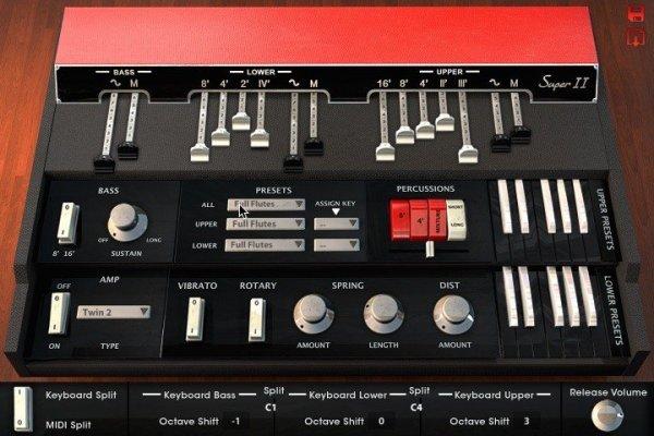 Acousticsamples Super II