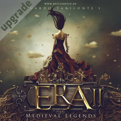 Best Service Era II Medieval Legends Upgrade