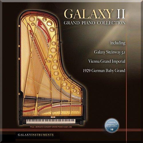 Best Service Galaxie II Pianos