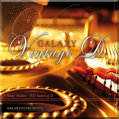 Best Service Galaxie Vintage D