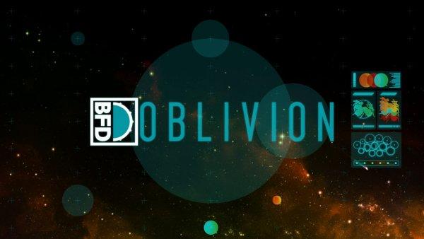 FXpansion BFD Oblivion