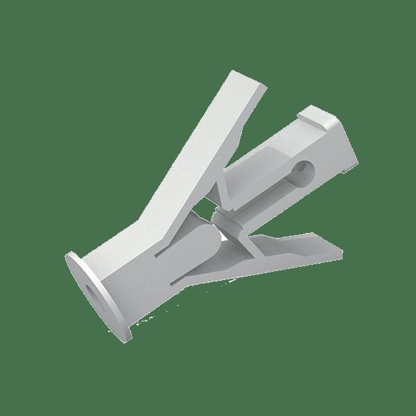 ДЮБЕЛ ЗА ГИПСОКАРТОН 10X10mm