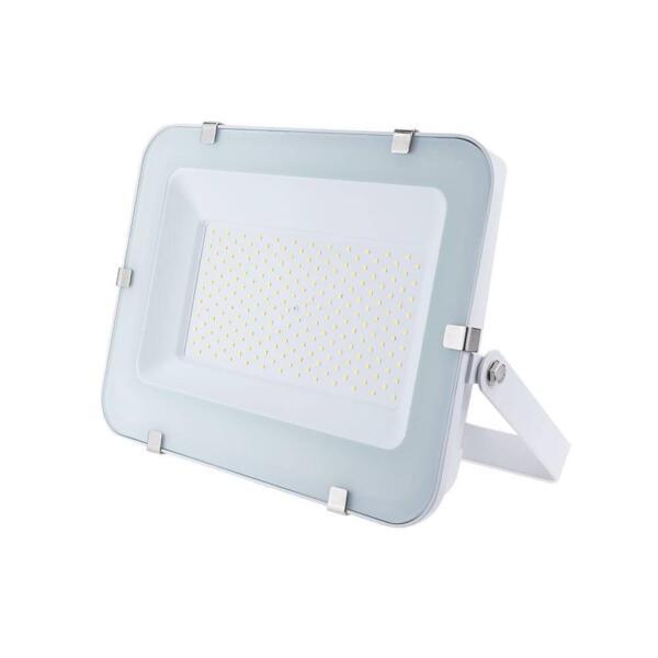 LED SMD ПРОЖЕКТОР БЯЛ 150W 120lm/w AC100-265V 150° IP65 4500K 1M CABLE