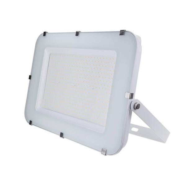 LED SMD ПРОЖЕКТОР БЯЛ 300W 120lm/w AC100-265V 150° IP65 4500K 1M CABLE