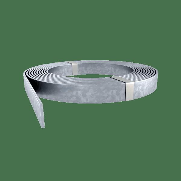 ЗАЗЕМИТЕЛНА ШИНА EL-EP 40х4mm 39.6m