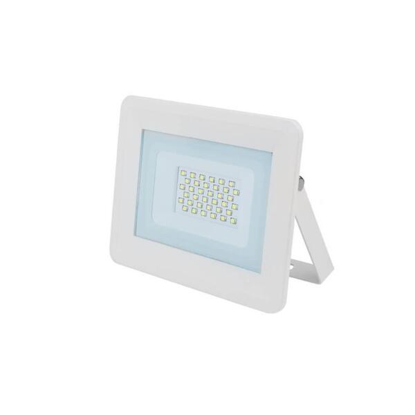 LED SMD ПРОЖЕКТОР БЯЛ 30W AC170-265V 100° IP65 4500K - CLASSIC LINE2
