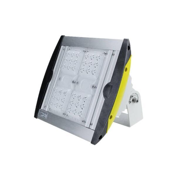 0 100W LED ПРОЖЕКТОР RA 80 PF 0.95 - 5700K