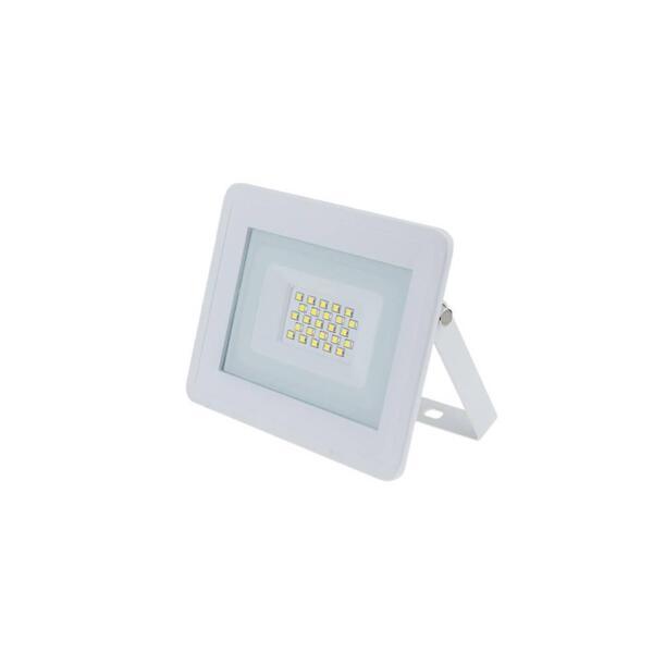 LED SMD ПРОЖЕКТОР БЯЛ 20W AC170-265V 100° IP65 2700K - CLASSIC LINE2
