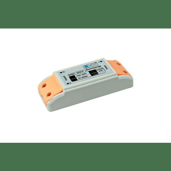 ЗАХРАНВАНЕ ЗА LED ЛАМПИ 12W 230VAC/ 12VDC IP20