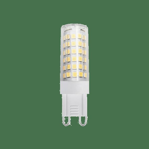 LED КРУШКА LEDG9 7W G9 230V 3000K