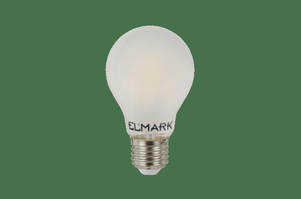 LED КРУШКА PEAR A60 FILAMENT 4W E27 2700K