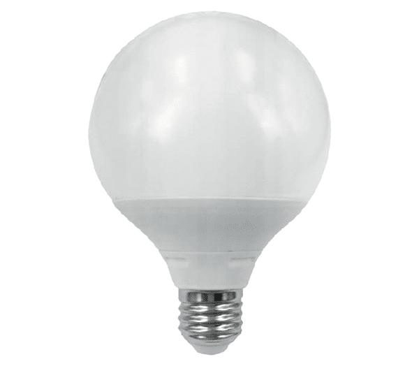 LED КРУШКА GLOBE G120 20W E27 230V 2700K