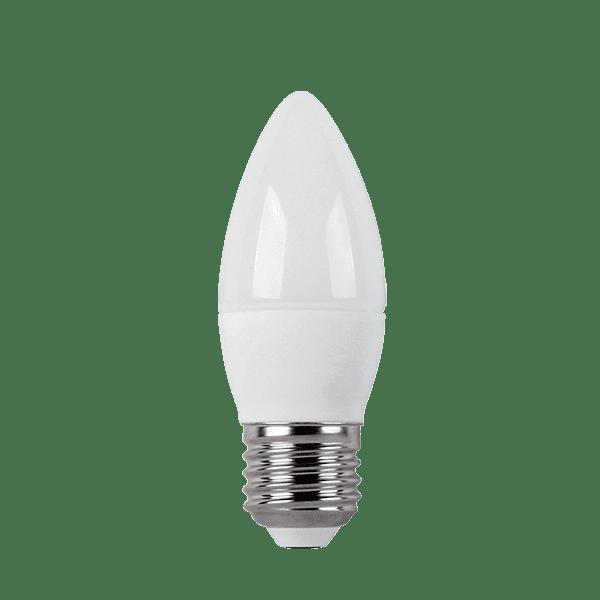 LED КРУШКА CANDLE C37 8W E27 230V 2700K