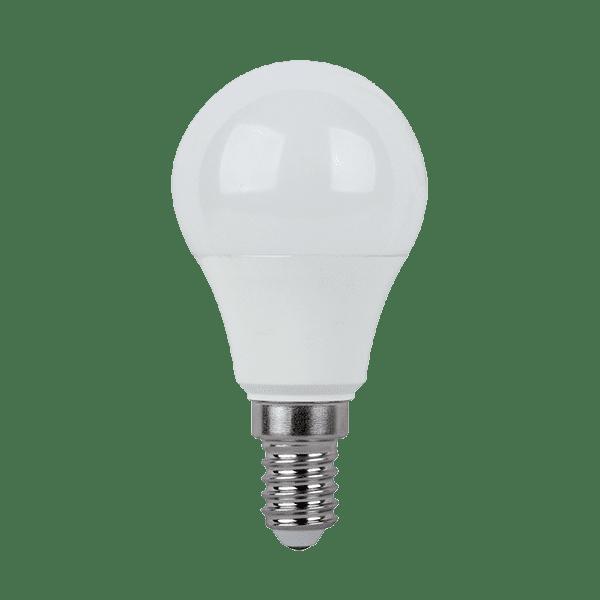 LED КРУШКА GLOBE G45 8W E14 230V 6400K