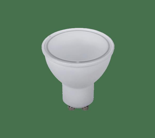 LED КРУШКА STELLAR SMD 7W GU10 230V 120° 2700K