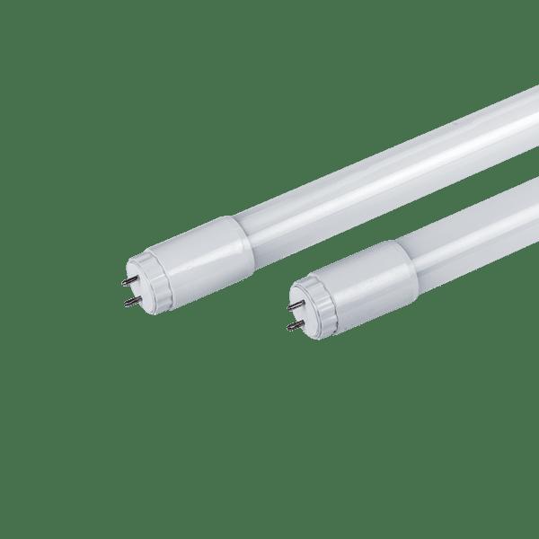 STELLAR LED ТРЪБА T8 9W 4000K 600mm ЕДНОСТРАННО ЗАХРАНВАНЕ