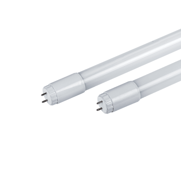 STELLAR LED ТРЪБА T8 9W 6400K 600mm ЕДНОСТРАННО ЗАХРАНВАНЕ