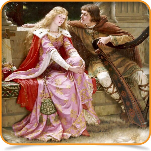 Романтична - историческа живопис
