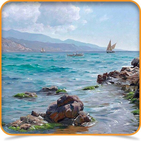 Море и кораби