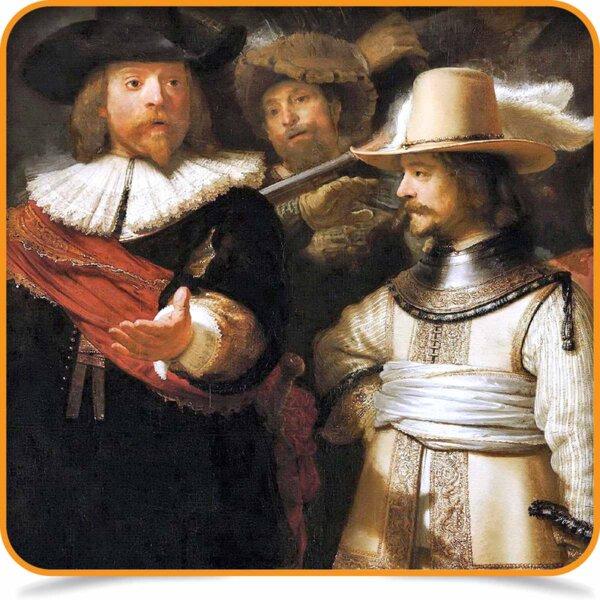Рембранд