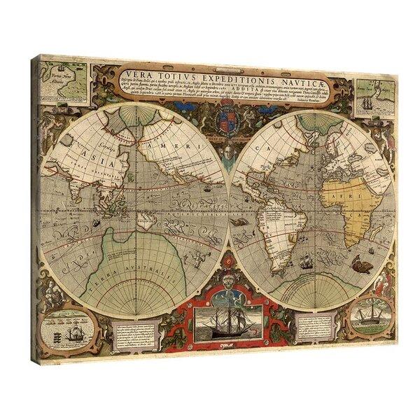 Карта 9 №11016
