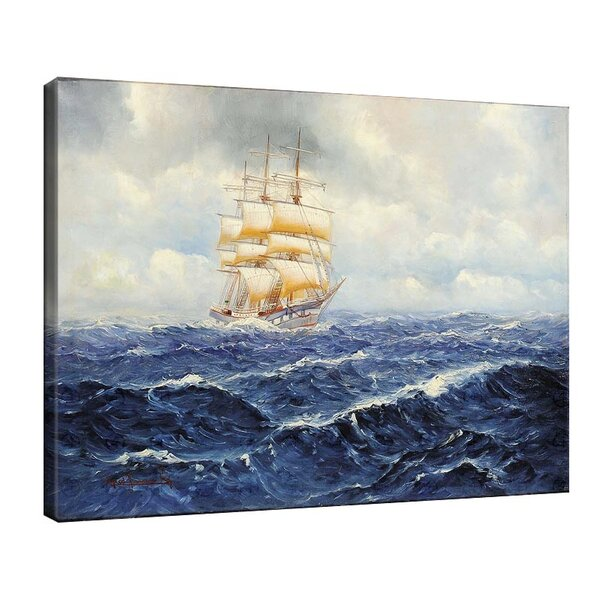Алфред Йенсен - Ветроходен кораб №11044