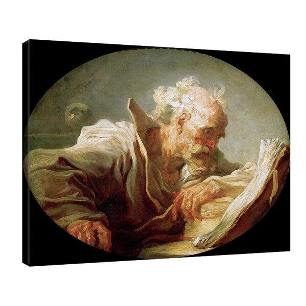 Жан-Оноре Фрагонар - Философ №11091