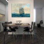 Михаел Димер - В залива на Палермо №11132-Copy