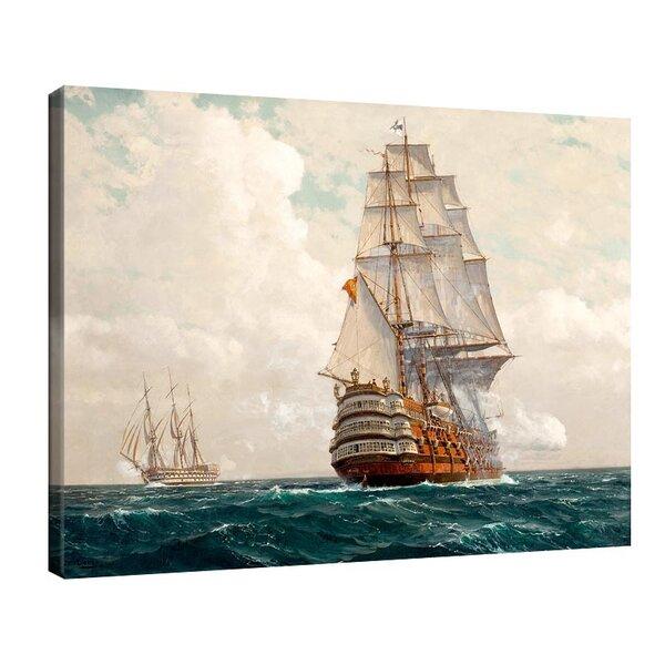 Михаел Димер - Кораби в морето №11136