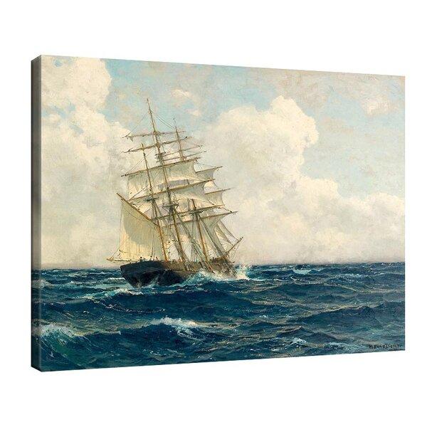 Михаел Димер - Тримастър в морето №11146