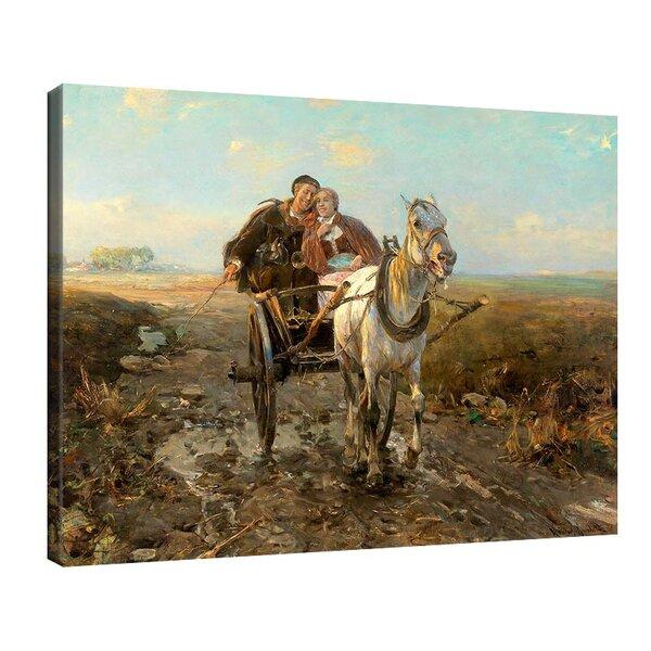 Алфред Ковалски - Полски пощальон  №11175