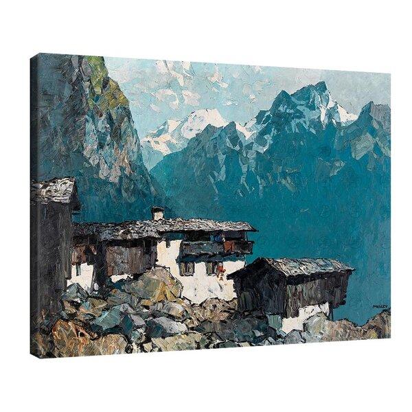 Оскар Мюли - Планинска селска къща №11226