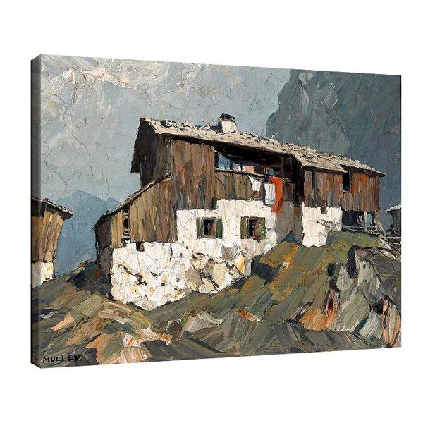 Оскар Мюли - Планинска ферма №11227