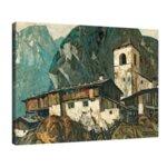 Оскар Мюли - Планинска ферма №11227-Copy